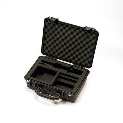 ZEB‐REVO Heavy Duty Transportation Case
