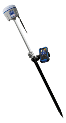 S10A GNSS modtager + Atlas® correction