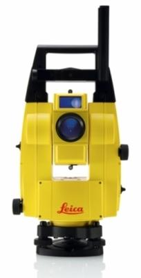 iCR55, iCON Robotic Total Station 5""