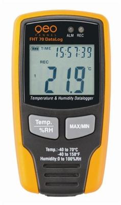 Termoelement termometer FT 1300-2